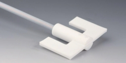 Anchor stirrer, PTFE