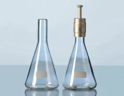 Erlenmeyer flasks, DURAN® Heco-Catalogue