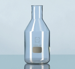 Culture media bottles, glass, DURAN® Heco-Catalogue