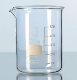 Beakers glass, DURAN®, low form Heco-Catalogue