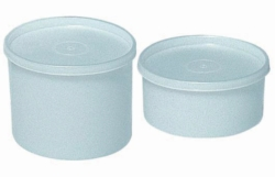 Universal -jars, PE-HD with cap,  PE-LD Heco-Catalogue