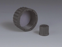 Screw caps, High Temperature (HT), PPS Heco-Catalogue