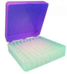 LLG-Cryogenic storage boxes, PP, autoclavable Heco-Catalogue