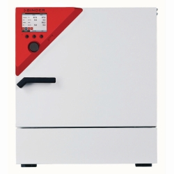 CO2 incubators, CB series with sterilizable sensor