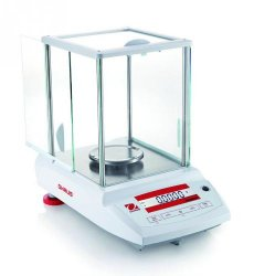 Analytical Balances Pioneer™ Heco-Catalogue