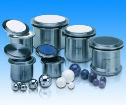 Grinding jars for S100 Heco-Catalogue