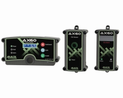 Carbon Dioxide Safety Monitor AX60