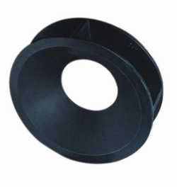 "Flask support rings, ""BiBase"", silicone elastomer"