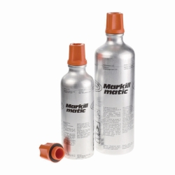 Safety bottles Markill-matic Heco-Catalogue